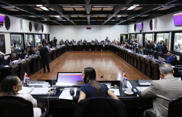 PAC propone recorte adicional al presupuesto por ₡150 mil millones
