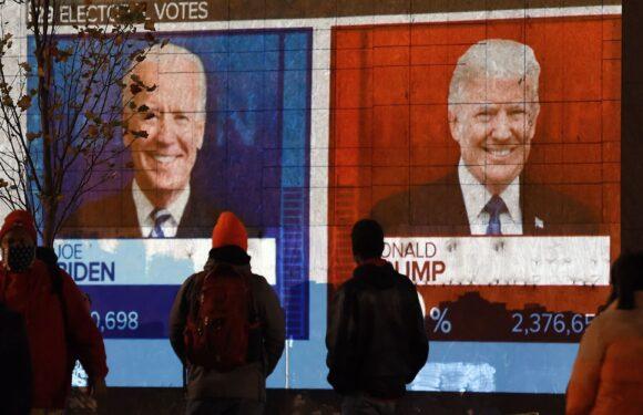 No hay fraude o votos perdidos, dicen las autoridades EE.UU