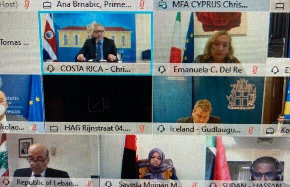 Costa Rica reafirma compromiso con la libertad de prensa en tiempos de la pandemia por el COVID-19.