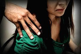 Miedo en la calles por motivos del acoso sexual